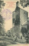 50 , VALCANVILLE , Le Manoir Du Marais , * 419 72 - France
