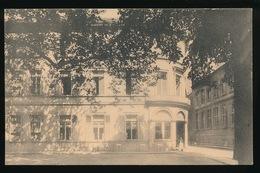 BRUGGE  ST.GEORGE HOTEL  RESTAURANT  PLACE DU BOURG  2 SCANS - Brugge