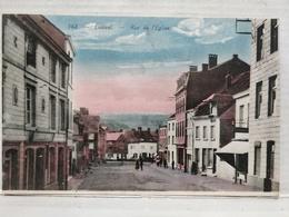 Ensival. Rue De L'Eglise - Verviers