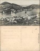 DUBROVNIK,CROATIA POSTCARD - Croatie