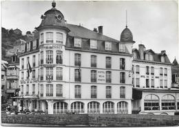 Bouillon   *  Hotel De La Poste  (CPM) - Bouillon