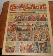 Coeurs Vaillants. N°18. Dimanche 1er Mai 1949. - Other