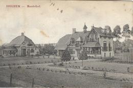 8VL-872: Iseghem - Mandelhof   > Nieuport  ... Wat Bevuild... - Izegem