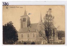 Leeuw St. Pierre - Sint Pieters Leeuw - Loth - Sint-Pieters-Leeuw