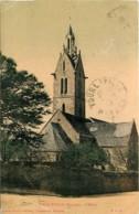 50 , TOCQUEVILLE , L'église , * 422 15 - Frankrijk