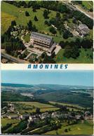 Amonines  *  Hostellerie Du Vieux Moulin (Prop. J. Cornet-Daulne)   (CPM) - Erezée