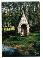 Noyal Pontivy (56) La Fontaine - Frankreich