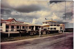 ISIGNY (CALVADOS)  LAITERIE COOPERATIVE  - COOPERATIVE LAITIERE Photo Originale Unique 1960 -COMBIER CIM Imp à Macon - Places