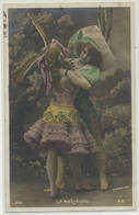 La Matchiche - Danse -  Cliché Stebbing - Danse