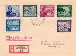 REICH 1944 - Germany