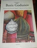 """Boris Godunov Raccontato Ai Bambini"" Di Giancarla Dapporto - Bambini E Ragazzi"