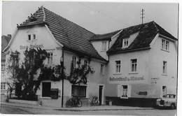 ALLEMAGNE - ARNSTEIN    BA - Allemagne