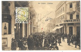 CRAIOVA (Roumanie) Str Unirei - Roumanie