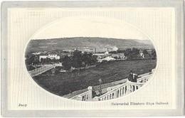 IASI JASI (Roumanie) Bulevardul Elisabeta Rapa Galbena - Roumanie