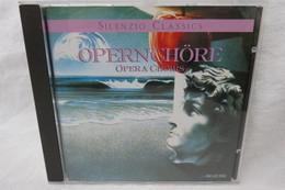 """CD """"Silenzio Classics"""" Opernchöre - Opere"""