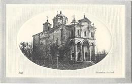 IASI JASI (Roumanie) Biserica Barboi - Roumanie