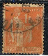 FRANCE 94 // YVERT 286 // 1932-33 - France