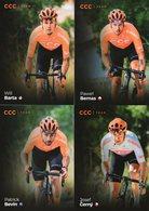 Cyclisme, Serie CCC Pro-Tour 2019 - Ciclismo