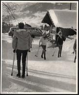 1965  --  MEGEVE  MONT D ARBOIS   3R277 - Vieux Papiers