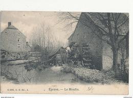 EPRAVE LE MOULIN BELGIQUE CPA BON ETAT - Water Mills