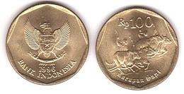 Indonesia - 100 Rupiah 1996 UNC Lemberg-Zp - Indonésie
