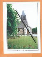 Carte   Moderne -  Walincourt  - Nord - Place De L'église - Altri Comuni