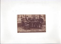Corbelin - Rare Carte Photo De La Classe 1902 - Edition Mermieux Freres - Corbelin