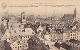 Bruxelles, Brussel, Vue Panoramique (pk58572) - Panoramische Zichten, Meerdere Zichten