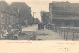 De Heide, Entree  (Velsen)  (anno 1904) - Pays-Bas