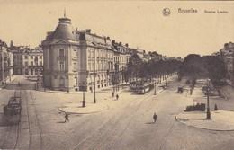 Bruxelles, Brussel, Avenue Louise (pk58573) - Lanen, Boulevards