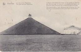 Waterloo, Le Lion Et Le Panorama (pk58585) - Waterloo