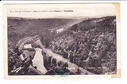 """FAIRON-COMBLAIN (Belgique) Le """"Val De L'Ourthe"""" Dans Sa Boucle, Restaurant Des Touristes, Ed. Luma 1919 - Comblain-au-Pont"""