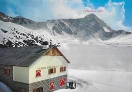 RIFUGIO GARIBALDI - GRUPPO ADAMELLO - VIAGGIATA 1992 - Alpinisme