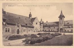 Rixensart, Château Des Princes De Merode, La Tour Du Cadran Solaire (pk58586) - Rixensart