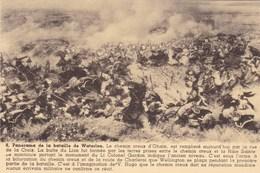 Panorama De La Bataille De Waterloo (pk58589) - Waterloo