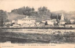 Varambon Canton Pont D'Ain - France