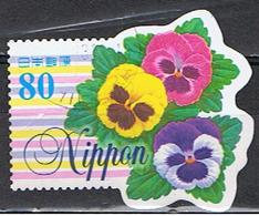 JAPON 215 // YVERT 2429 // 1998 - 1989-... Empereur Akihito (Ere Heisei)