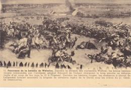 Panorama De La Bataille De Waterloo (pk58591) - Waterloo