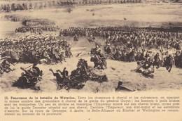 Panorama De La Bataille De Waterloo (pk58592) - Waterloo