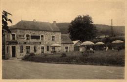 """BELGIQUE - NAMUR - YVOIR - GODINNE-SUR-MEUSE - Hôtel De La Vieille Maison """"Chez Mathieu"""". - Yvoir"""