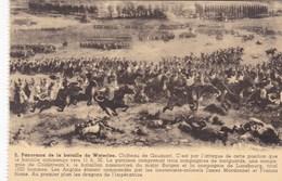 Panorama De La Bataille De Waterloo (pk58593) - Waterloo