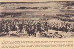 Panorama De La Bataille De Waterloo (pk58594) - Waterloo