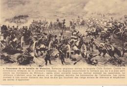 Panorama De La Bataille De Waterloo (pk58595) - Waterloo