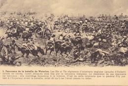 Panorama De La Bataille De Waterloo (pk58597) - Waterloo