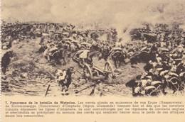 Panorama De La Bataille De Waterloo (pk58599) - Waterloo