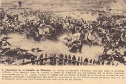 Panorama De La Bataille De Waterloo (pk58600) - Waterloo