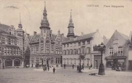 Leuven, Louvain, Place Marguerite (pk58601) - Leuven