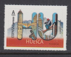 1.- SPAIN ESPAGNE 2019 12 MONTHS 12 STAMPS - HUESCA - 2011-... Neufs