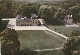 78 - MAGNANVILLE - Association Léopold Bellan - Le Pavillon 4 Et Le Pavillon Administratif - Magnanville
