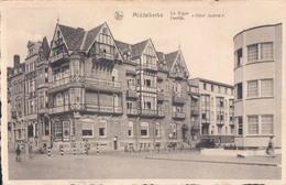 Middelkerke Zeedijk La Digue Hôtel Jeanne - Middelkerke
